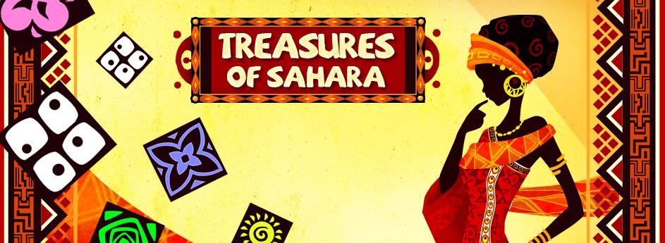 Treasures of Sahara